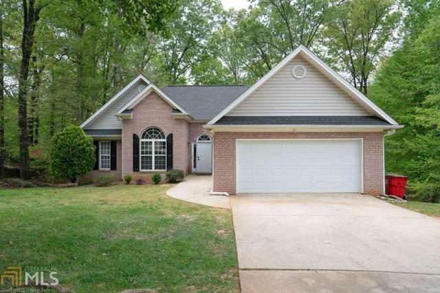 57 Boulder Crst, Hoschton, GA 30548 (MLS #8967981) :: Savannah Real Estate Experts