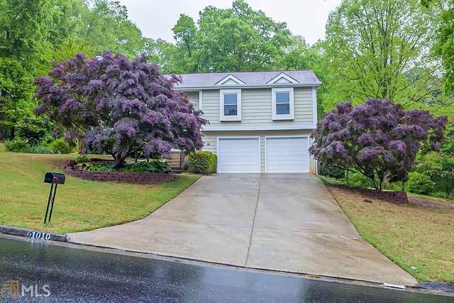 1010 Taylor Oaks, Roswell, GA 30076 (MLS #8967989) :: Savannah Real Estate Experts