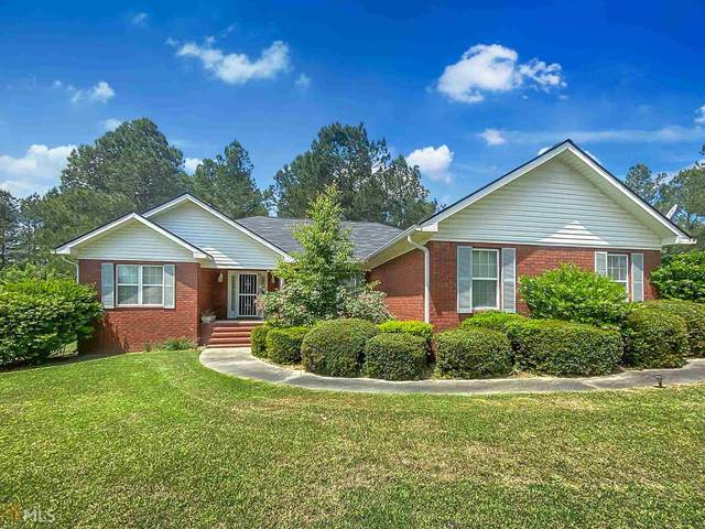 3001 Powell Pl, Statesboro, GA 30458 (MLS #8967994) :: Savannah Real Estate Experts