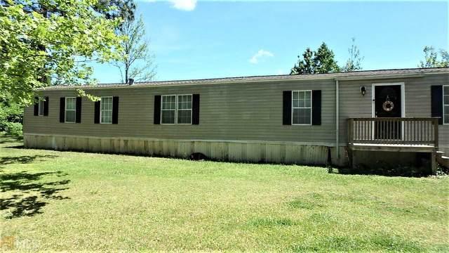 368 Pine Dr, Woodbine, GA 31569 (MLS #8967996) :: Team Cozart