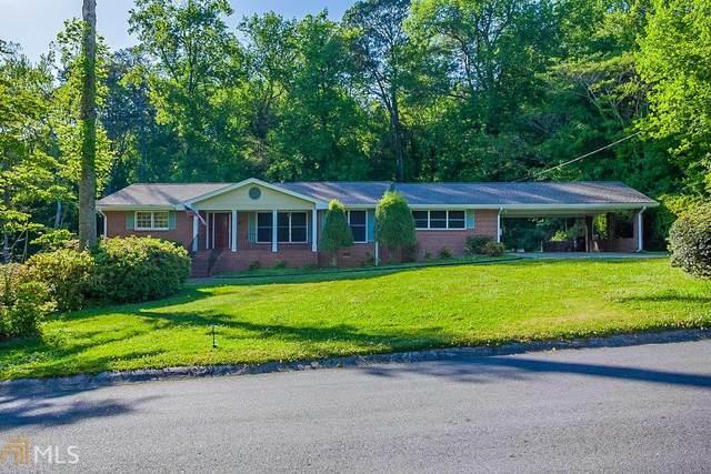 2765 Twin Springs, Snellville, GA 30078 (MLS #8968004) :: Savannah Real Estate Experts