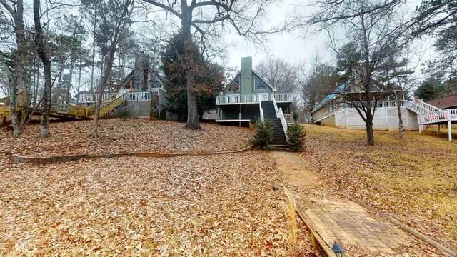 78 Franklin Rd, Eatonton, GA 31024 (MLS #8968020) :: Savannah Real Estate Experts