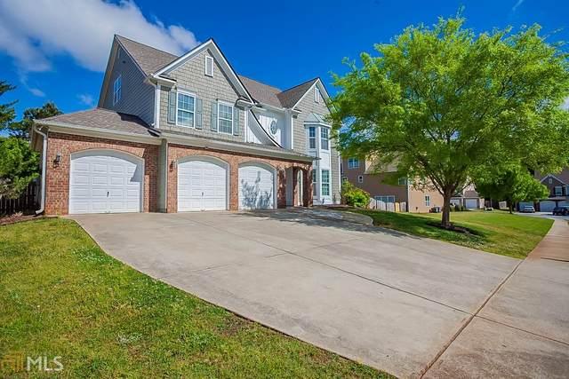 34 Longwood, Dallas, GA 30132 (MLS #8968030) :: Savannah Real Estate Experts