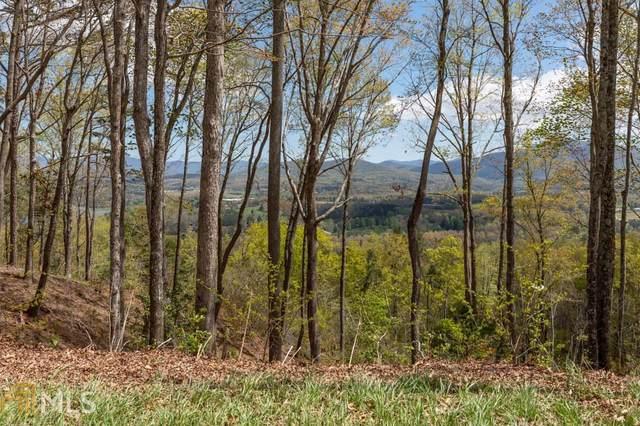 0 Highland Park Lot 107, Blairsville, GA 30512 (MLS #8968046) :: Perri Mitchell Realty