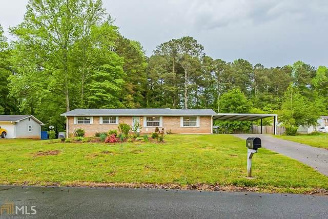 2067 Chestnut Log, Lithia Springs, GA 30122 (MLS #8968067) :: Grow Local