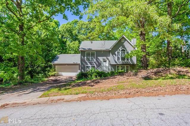 110 Melton, Covington, GA 30016 (MLS #8968083) :: Savannah Real Estate Experts