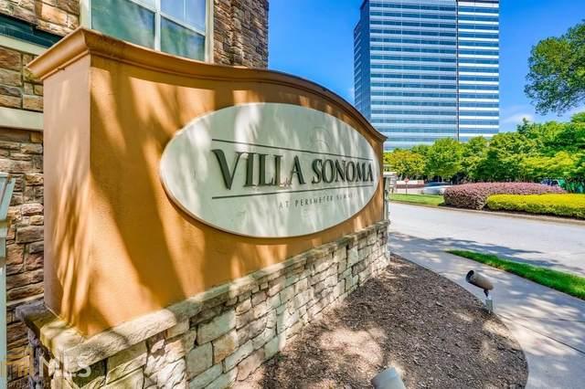 10 NE Perimeter Summit Blvd #4113, Brookhaven, GA 30319 (MLS #8968128) :: Bonds Realty Group Keller Williams Realty - Atlanta Partners