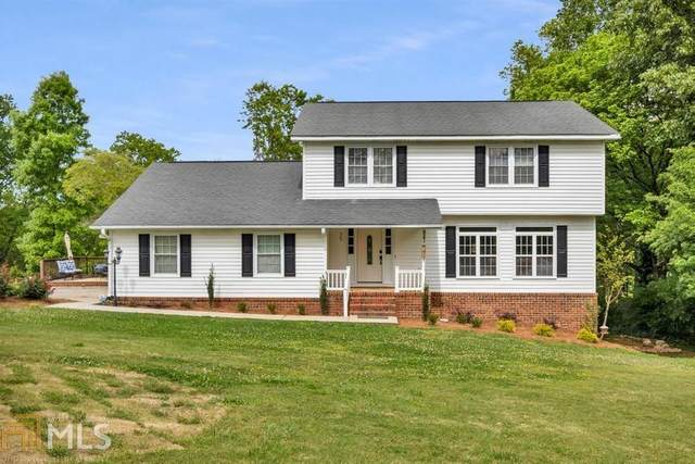74 Ridgeview Dr Floyd, Silver Creek, GA 30173 (MLS #8968147) :: Tim Stout and Associates