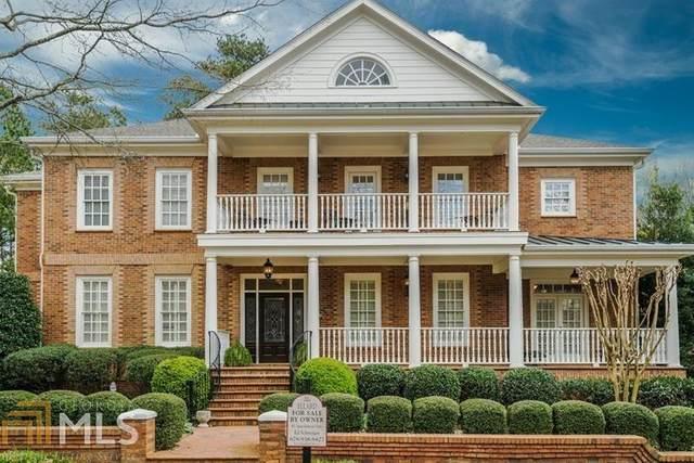 8650 Ellard Dr, Alpharetta, GA 30022 (MLS #8968173) :: Savannah Real Estate Experts