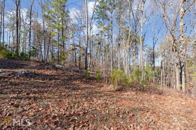47 Lake Edge Way, Toccoa, GA 30577 (MLS #8968200) :: Perri Mitchell Realty