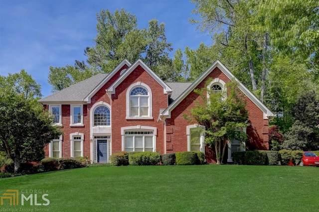 1650 Chattahoochee Run, Suwanee, GA 30024 (MLS #8968229) :: Savannah Real Estate Experts