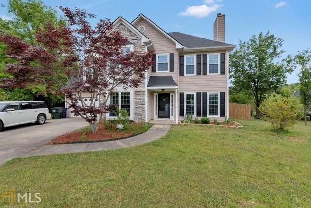 3513 Weaver Falls Ln, Loganville, GA 30052 (MLS #8968243) :: Savannah Real Estate Experts