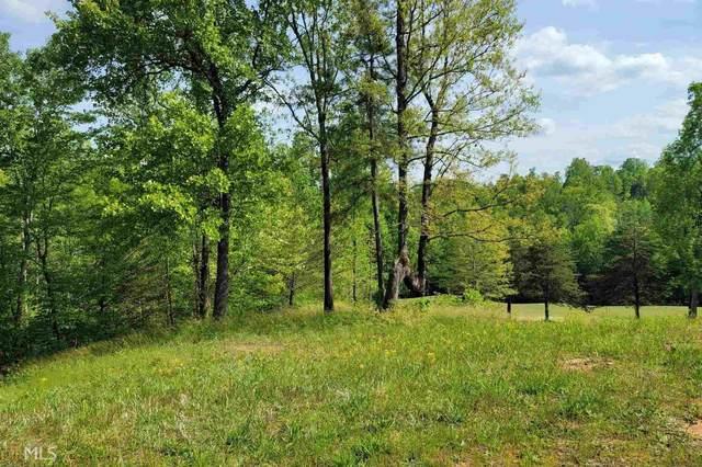 256 Golf Ridge Way, Toccoa, GA 30577 (MLS #8968252) :: Perri Mitchell Realty