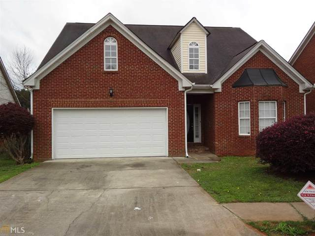 2335 Jennas Way, Conyers, GA 30013 (MLS #8968300) :: Savannah Real Estate Experts