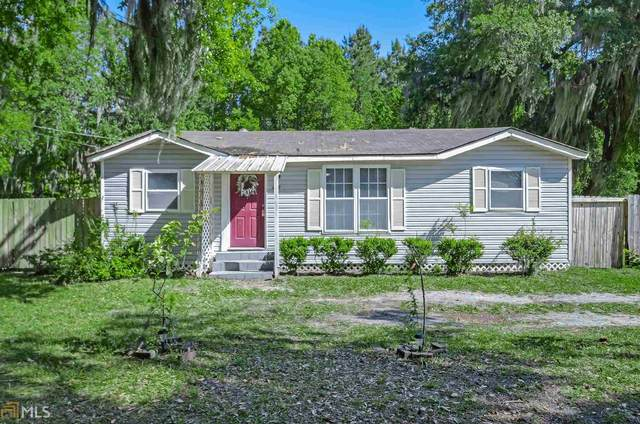 365 W William, Kingsland, GA 31548 (MLS #8968326) :: Military Realty
