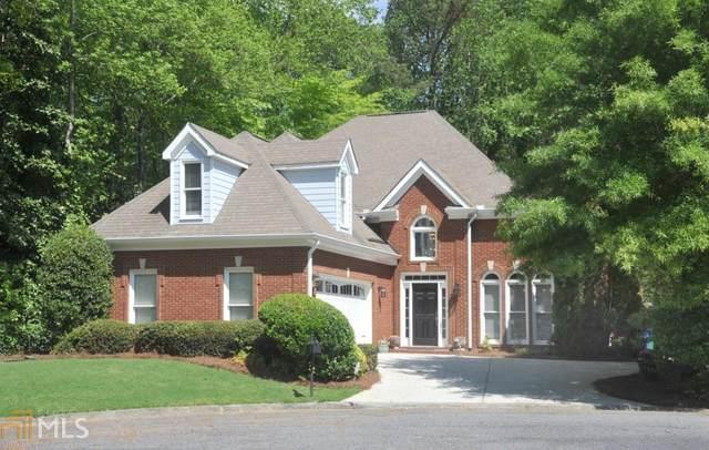 1910 Northbrooke Ln, Atlanta, GA 30338 (MLS #8968327) :: Savannah Real Estate Experts