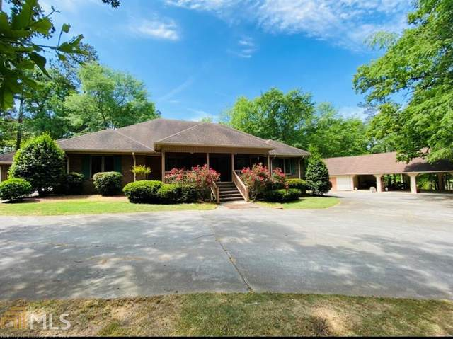 2090 Jefferson St, Milledgeville, GA 31061 (MLS #8968328) :: EXIT Realty Lake Country