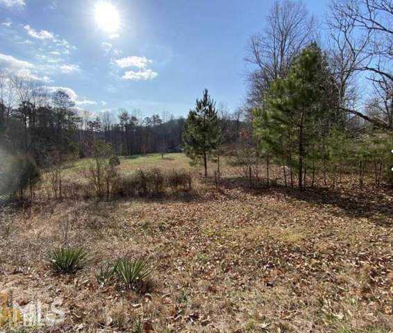 0 Highway 255 N Land Lot, Sautee Nacoochee, GA 30571 (MLS #8968333) :: AF Realty Group