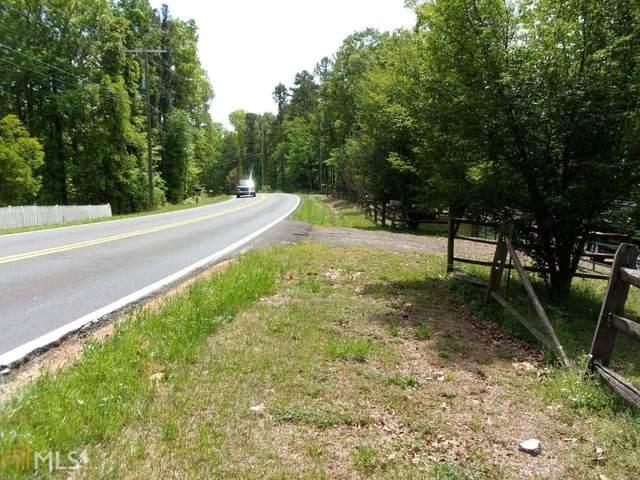 675 Ridge Rd, Canton, GA 30114 (MLS #8968353) :: The Durham Team