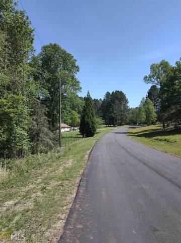 0 E Freeman Lot 3, Maysville, GA 30558 (MLS #8968355) :: Perri Mitchell Realty