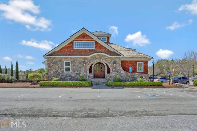 2101 Reynolds Walk Trl Unit A, Greensboro, GA 30642 (MLS #8968392) :: RE/MAX Eagle Creek Realty