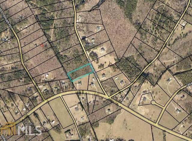 4185 Mount Paran Road, Social Circle, GA 30025 (MLS #8968397) :: Perri Mitchell Realty