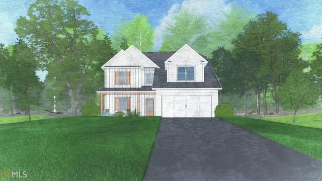 1139 Victorian Blvd #122, Forsyth, GA 31029 (MLS #8968398) :: Savannah Real Estate Experts