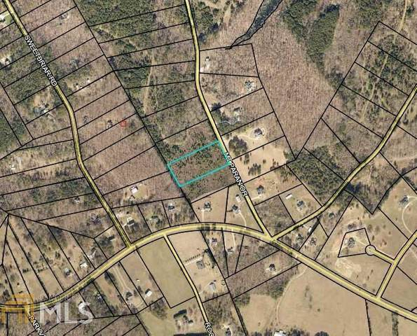 4175 Mount Paran Road, Social Circle, GA 30025 (MLS #8968409) :: Perri Mitchell Realty