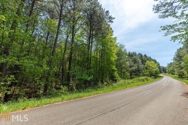 0 Sassafras Mountain Lots, Ellijay, GA 30536 (MLS #8968410) :: AF Realty Group