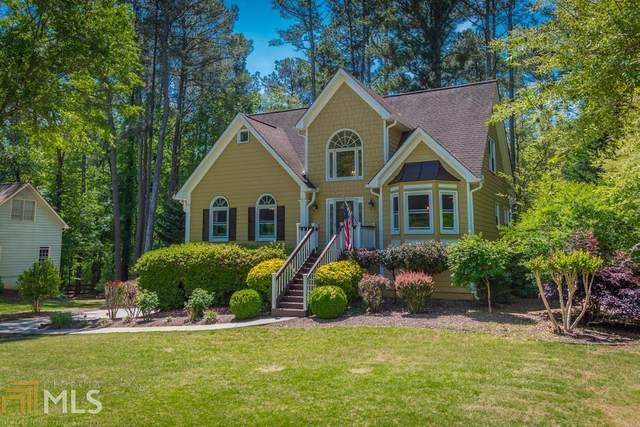 7140 Wyngate Dr, Cumming, GA 30040 (MLS #8968429) :: Savannah Real Estate Experts