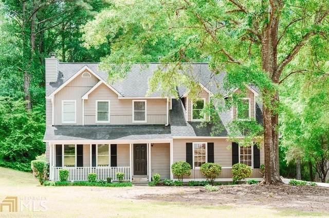 60 Creekview Dr, Newnan, GA 30263 (MLS #8968433) :: Rettro Group