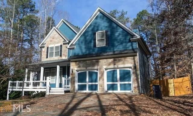 89 Davis Ct, Hiram, GA 30141 (MLS #8968445) :: Savannah Real Estate Experts