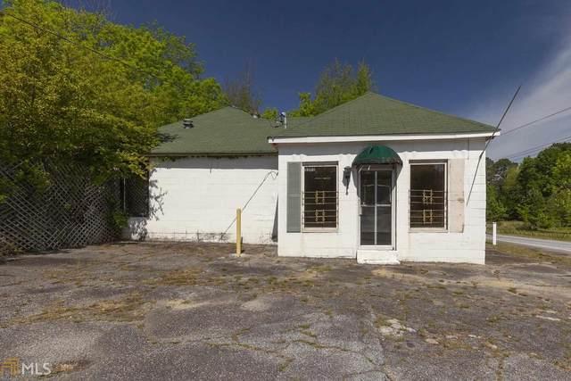 3383 Bouldercrest Rd, Conley, GA 30288 (MLS #8968458) :: AF Realty Group
