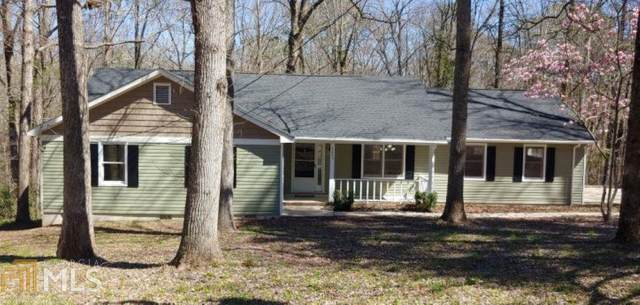 1443 Happy Trl, Macon, GA 31220 (MLS #8968472) :: Savannah Real Estate Experts