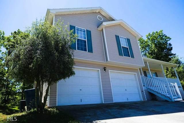 1158 Brookton Chase Ct, Dacula, GA 30019 (MLS #8968490) :: Savannah Real Estate Experts