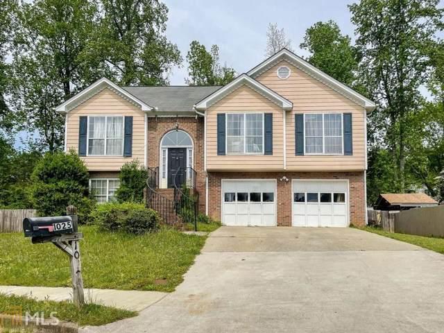 1025 Eagle Pointe Dr, Lawrenceville, GA 30044 (MLS #8968495) :: Savannah Real Estate Experts