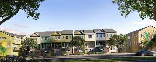 717 Agape Pl #17, Atlanta, GA 30315 (MLS #8968503) :: Buffington Real Estate Group