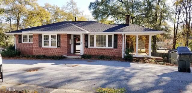 4150 Newton Dr, Covington, GA 30014 (MLS #8968516) :: Savannah Real Estate Experts