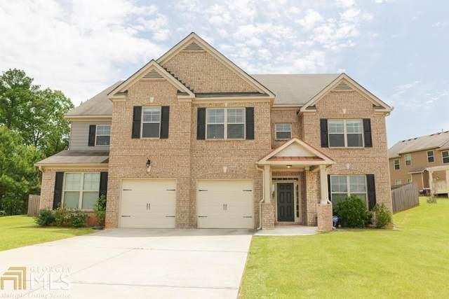 6788 Oconee Pl, Fairburn, GA 30213 (MLS #8968521) :: Savannah Real Estate Experts