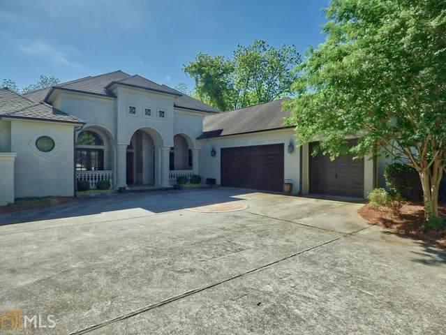 744 Bethpage, Mcdonough, GA 30253 (MLS #8968544) :: Amy & Company | Southside Realtors