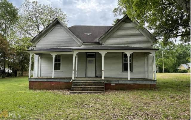 75 Georgia Ave, Maysville, GA 30558 (MLS #8968553) :: Athens Georgia Homes