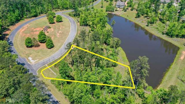 2210 Osprey Pt, Greensboro, GA 30642 (MLS #8968568) :: Perri Mitchell Realty