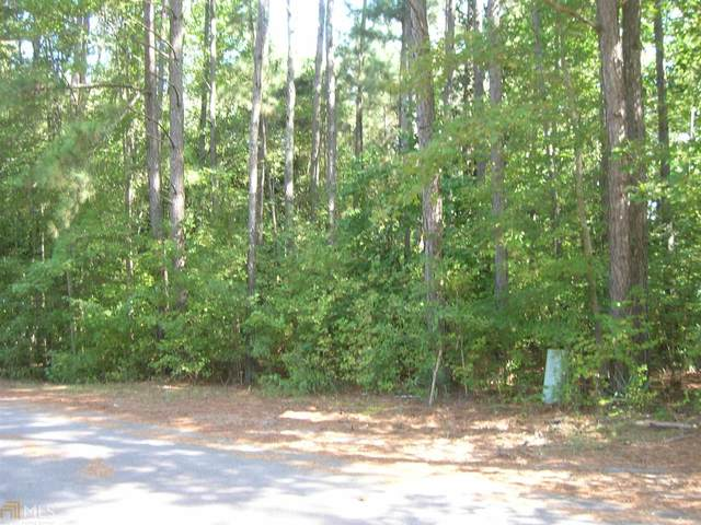 0 Mill Creek Dr, Tallapoosa, GA 30176 (MLS #8968580) :: Perri Mitchell Realty