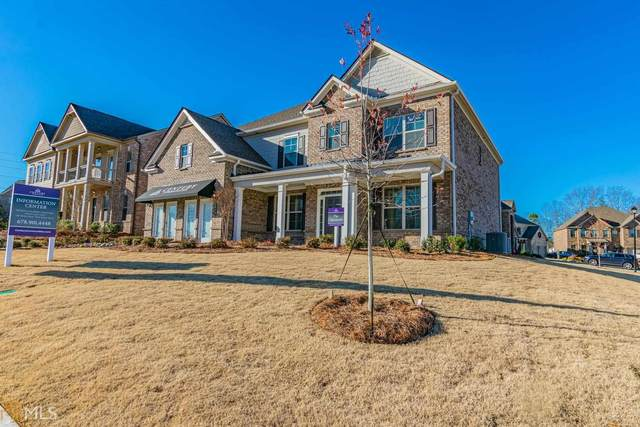 4510 Point Rock Dr #02, Buford, GA 30518 (MLS #8968593) :: Savannah Real Estate Experts
