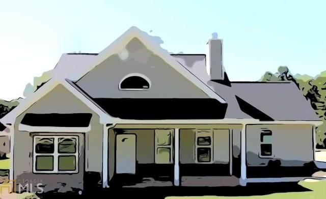 265 Cobb Dr, Royston, GA 30662 (MLS #8968595) :: Savannah Real Estate Experts