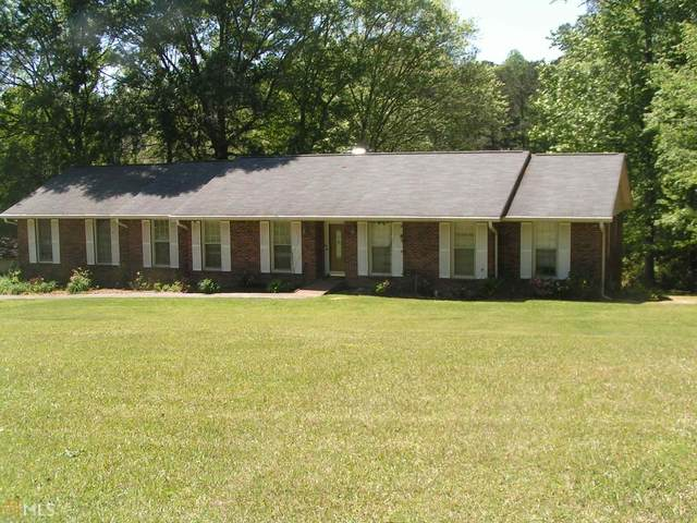 160 Willow Lake Ln, Sharpsburg, GA 30277 (MLS #8968668) :: Savannah Real Estate Experts