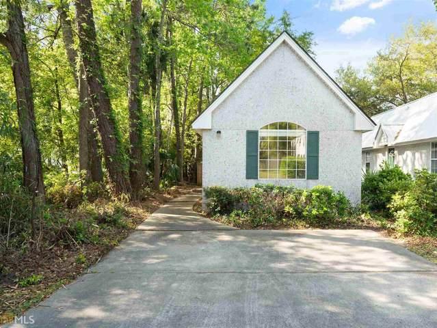 105 Palmetto, St. Simons, GA 31522 (MLS #8968679) :: RE/MAX Eagle Creek Realty