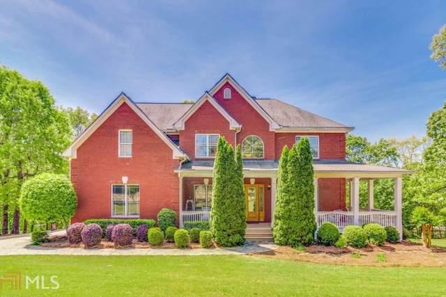 6209 Costa Lanier Ln, Flowery Branch, GA 30542 (MLS #8968694) :: Savannah Real Estate Experts