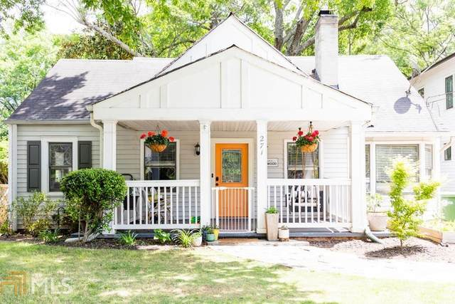 271 Rockyford Rd, Atlanta, GA 30317 (MLS #8968712) :: Savannah Real Estate Experts