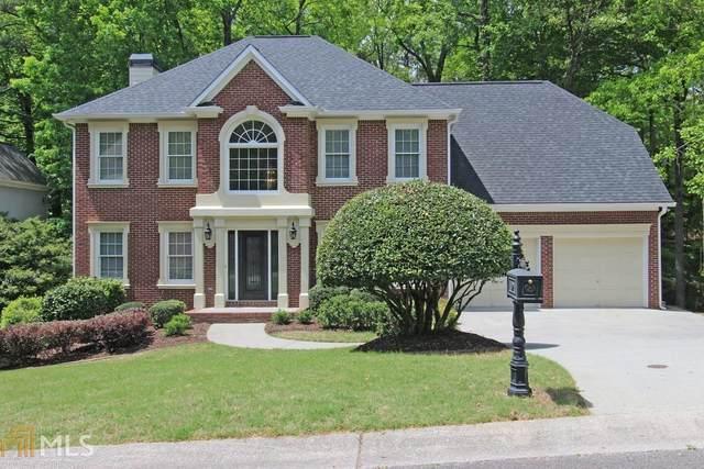 2008 Linkside Ln, Woodstock, GA 30189 (MLS #8968718) :: Savannah Real Estate Experts